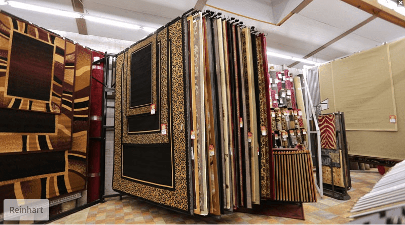 Area rugs of all colors and styles for your Hatboro, PA home