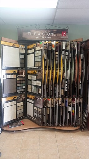 Showroom Samples
