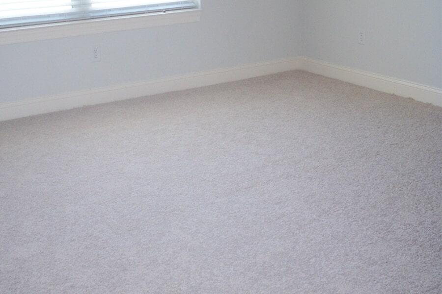Clean new carpet from Carpets Etc in Palm City, FL