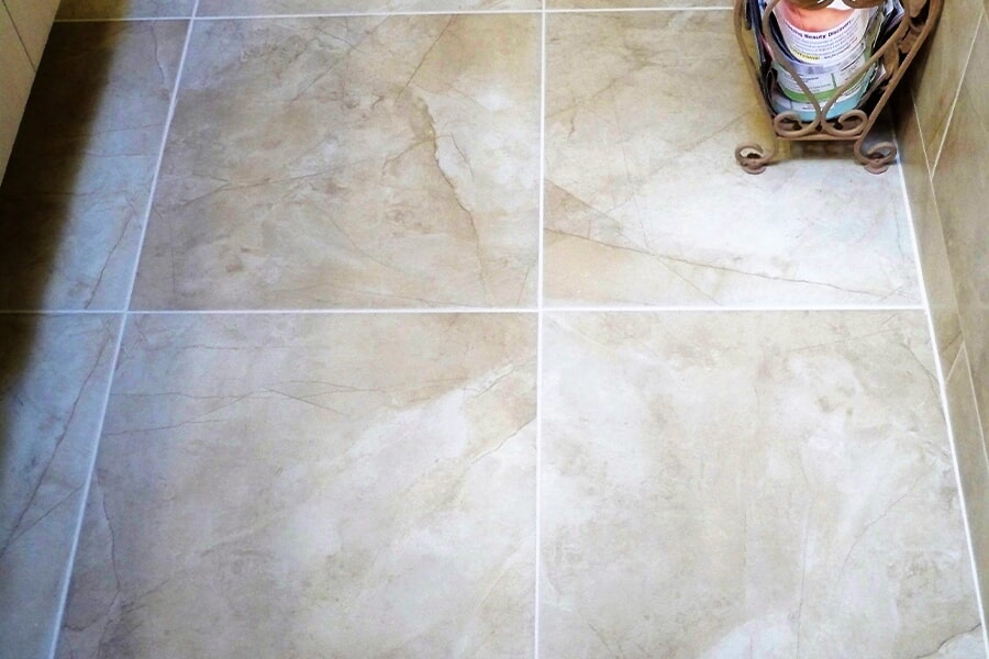 Tile installation in Fort Pierce, FL from Carpets Etc