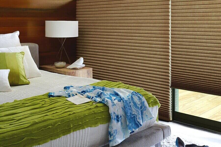 Treating Your Bedroom Windows in Larchmont, NY