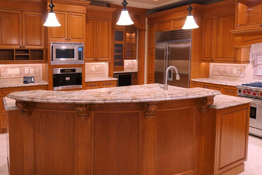Granite Countertops in New Rochelle, NY