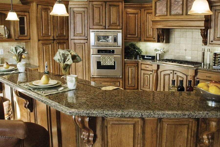 Durable Kitchen Countertops in Pelham, NY