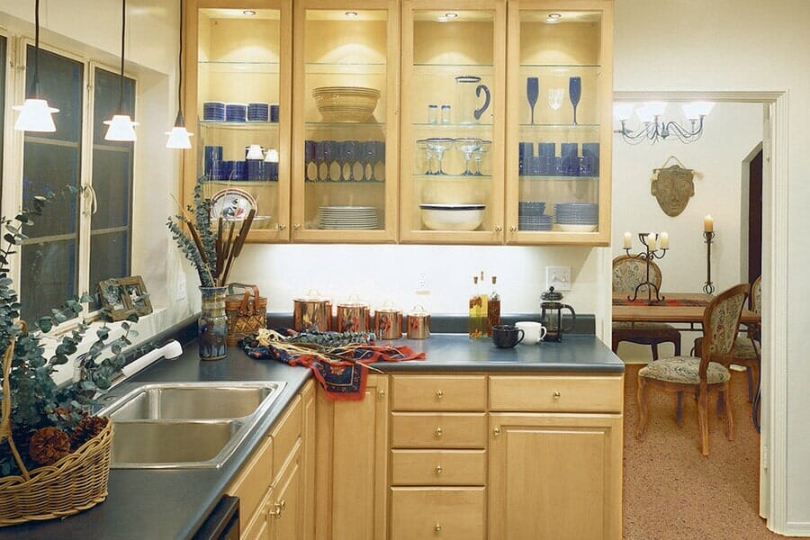 Home Kitchen Remodeling in Larchmont, NY