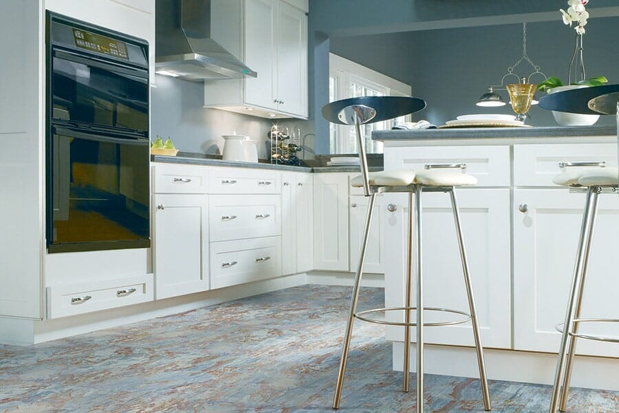 Elegant White Cabinetry in Mamaroneck, NY