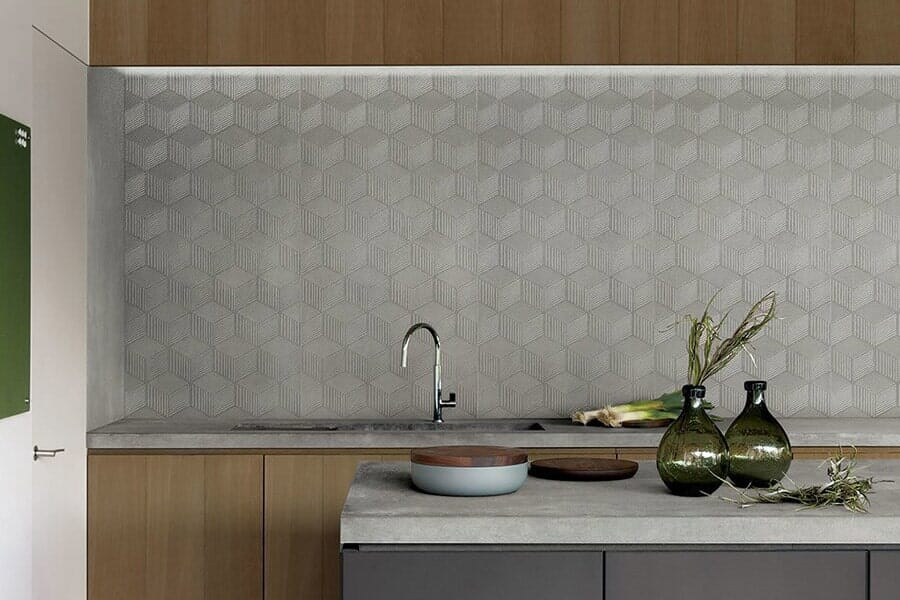 Luxury Kitchen Wall Coverings in Pelham, NY
