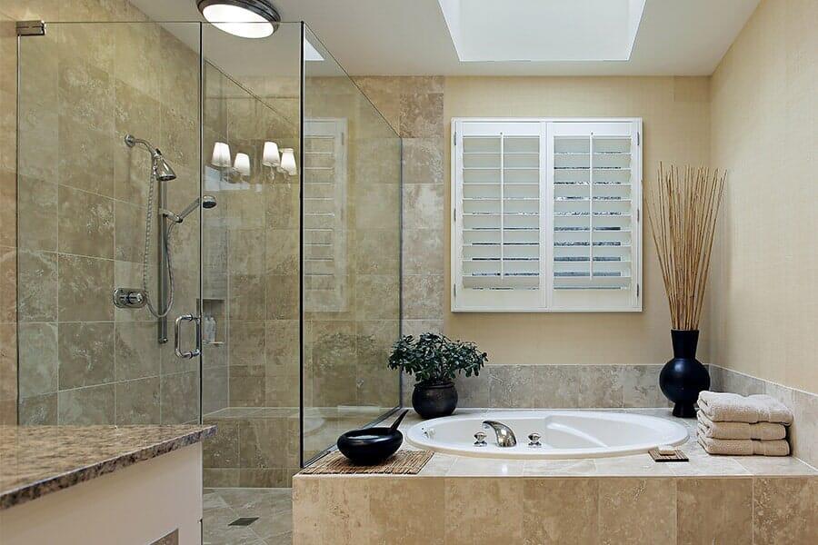 Classic Shower Doors in Pelham, NY
