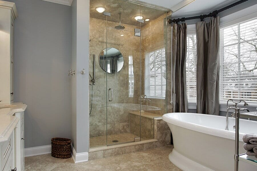 Quality Shower Doors in your Scarsdale, NY Home