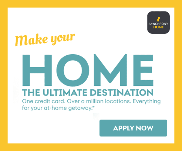 Make your home the ultimate destination with flooring financing from Definitive Designs