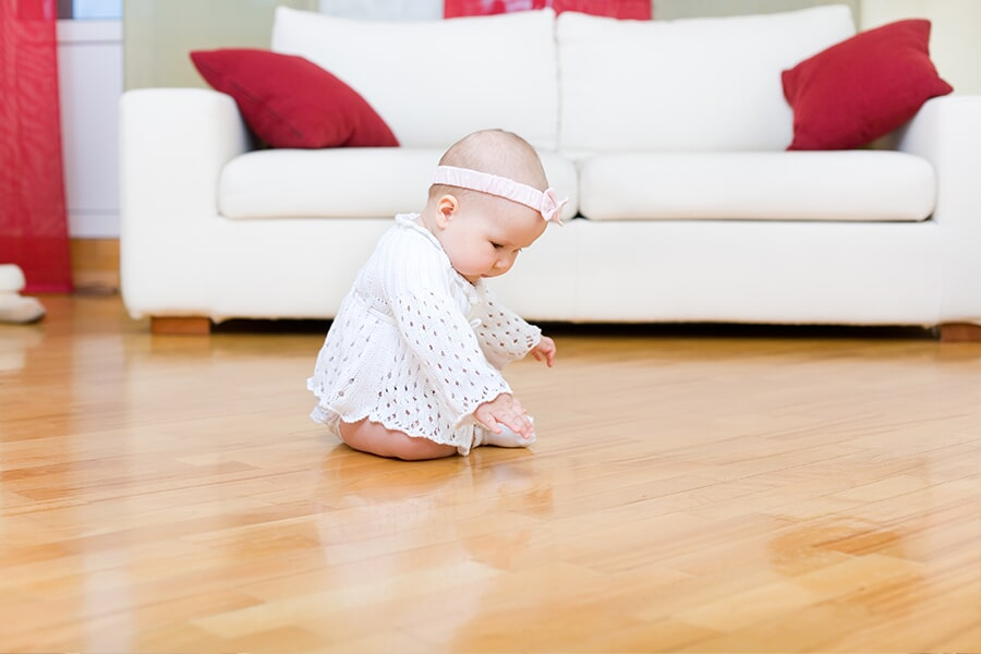 The Jefferson County area's best hardwood flooring store is JM Carpets Flooring Design Center