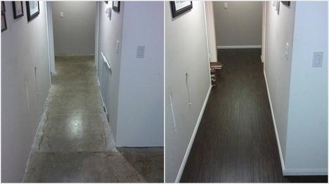 Bergen Hardwood Flooring Our Work - Before & After1