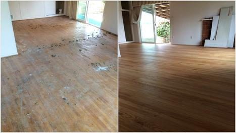 Bergen Hardwood Flooring Our Work - Before & After5