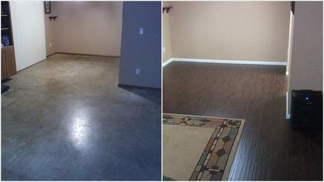 Bergen Hardwood Flooring Our Work - Before & After6