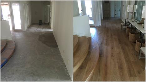 Bergen Hardwood Flooring Our Work - Before & After8