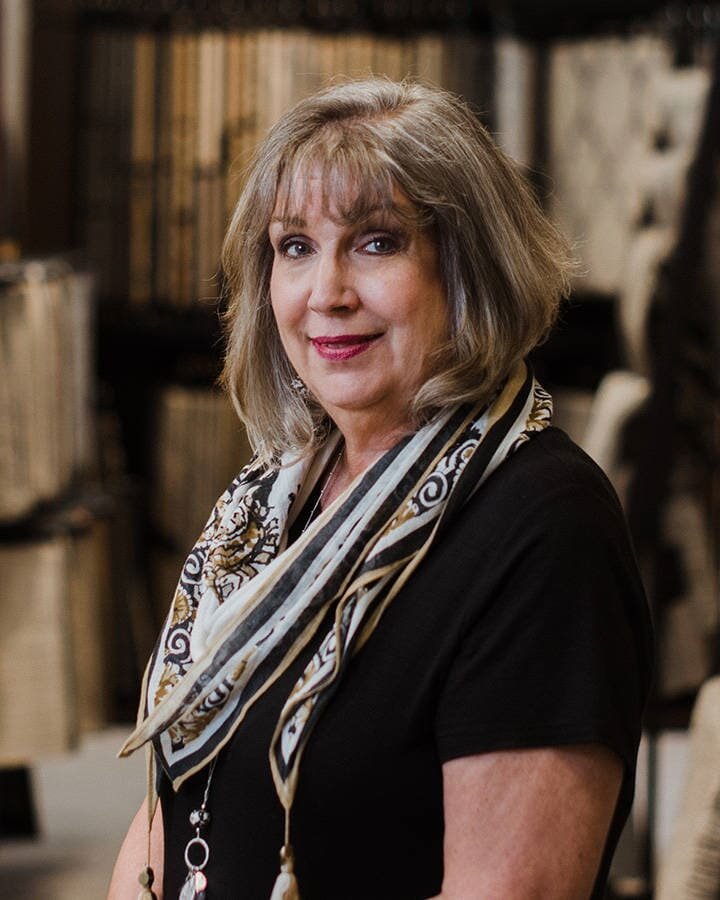 Flooring Specialist - Karen Gaimari - Desitter Flooring
