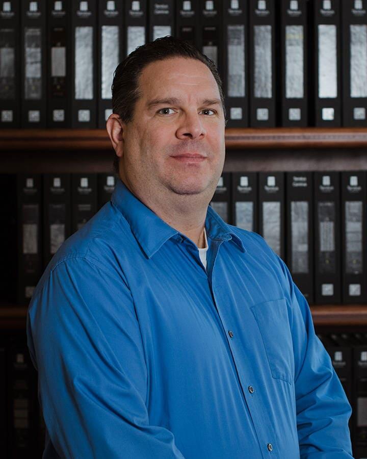 Commercial Sales Bolingbrook, IL - Tim Kelliher - Desitter Flooring