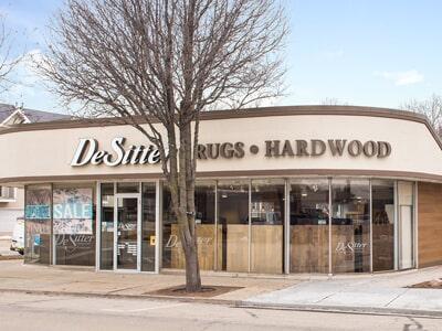 DeSitter Flooring in LaGrange, IL