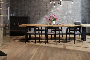 Wood floors in Franklin Lake, NJ from G. Fried Flooring & Design