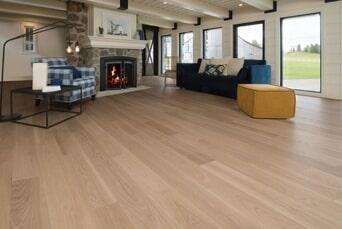 Hardwood flooring in Paramus, NJ from G. Fried Flooring & Design