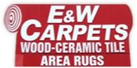 E&W Carpets in Lutz, FL