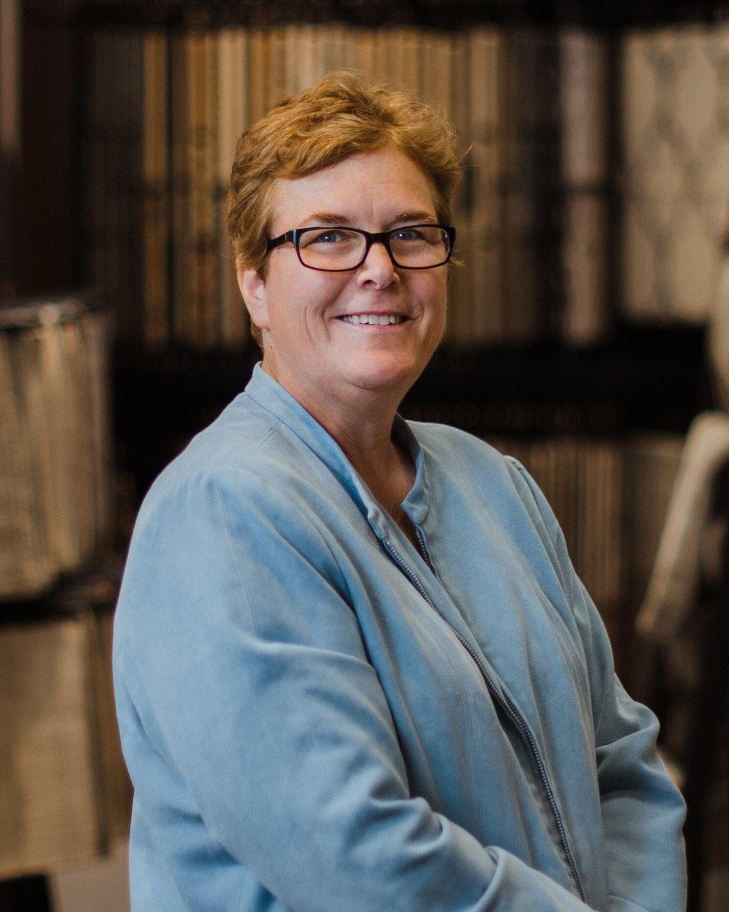 Residential Specialist in La Grange, IL - Terry Maliska - Desitter Flooring
