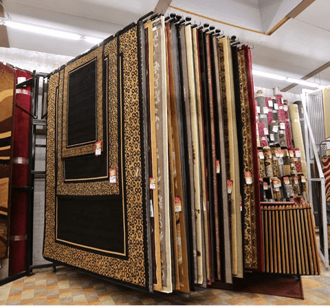Area carpets of all sizes for your Ardmore, PA home from Havertown Carpet Co.