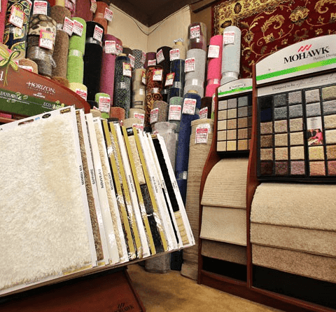 Carpet samples from Mohawk for your Havertown, PA home