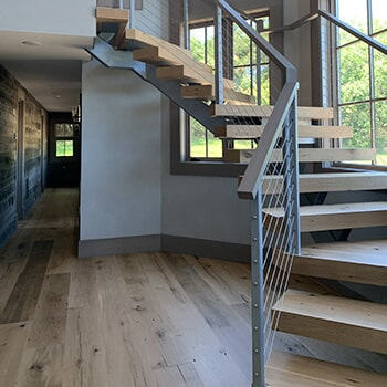 Decks and stairs 18