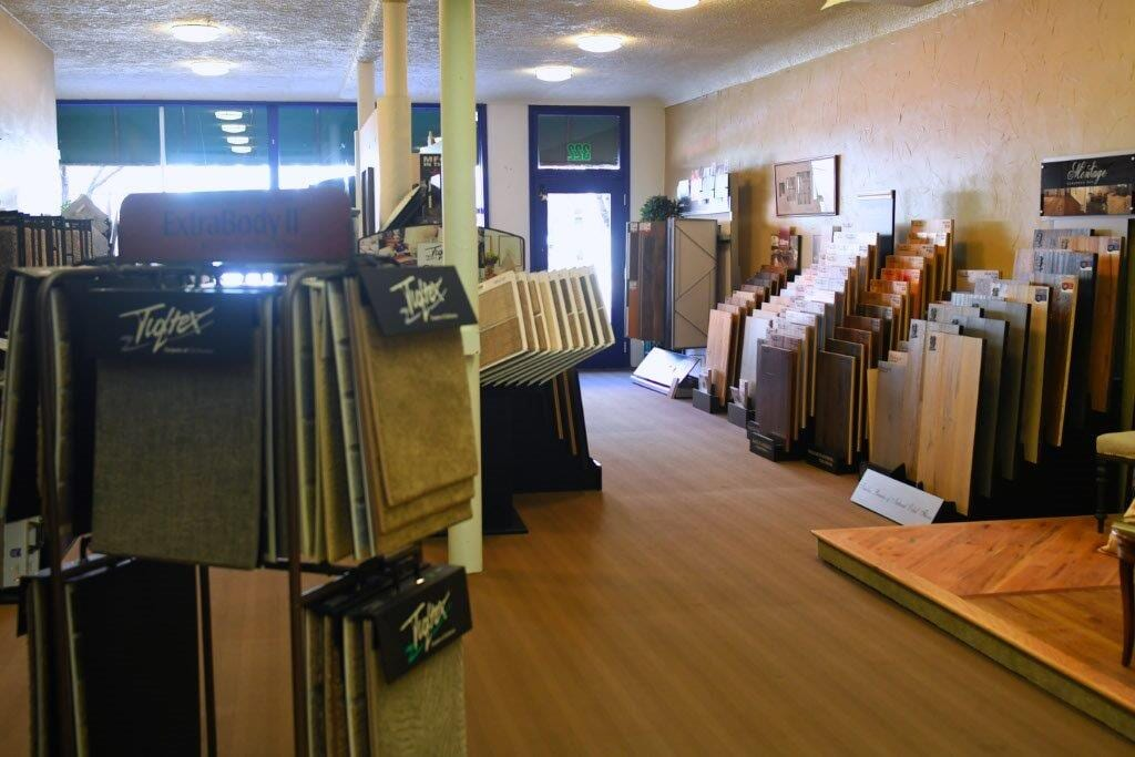 Tuftex and more at Mountain View Flooring for your Westcliffe, CO home