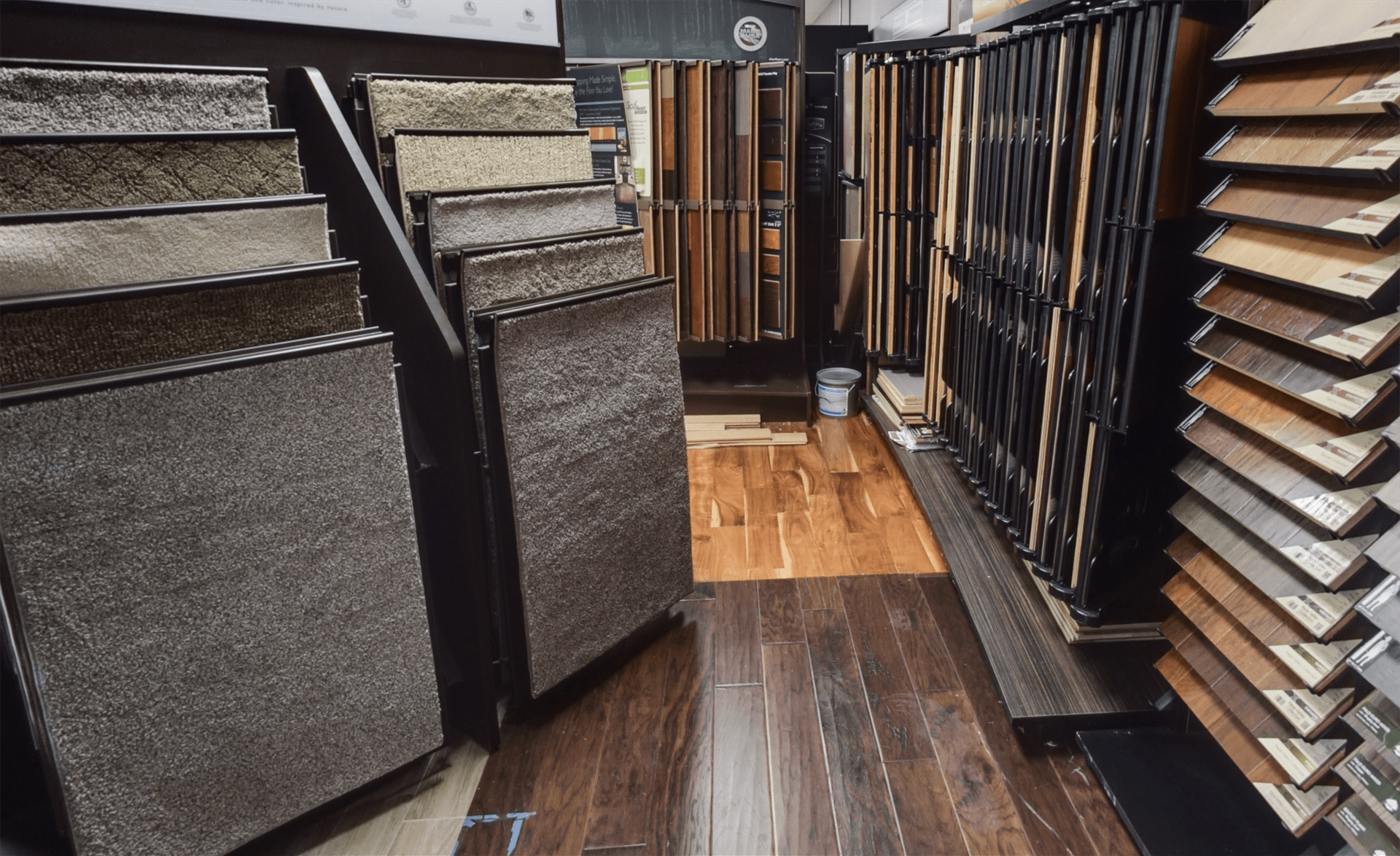 Find the perfect carpet for your Spring, TX home from Petra Flooring & Blinds
