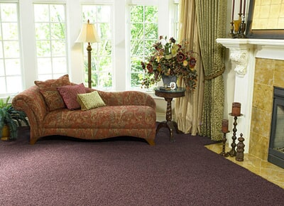 Carpet installation in East Hanover, NJ from The Carpet Mill