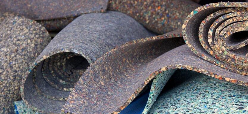 Carpet Padding from Texas Designer Flooring in Fort Worth, TX