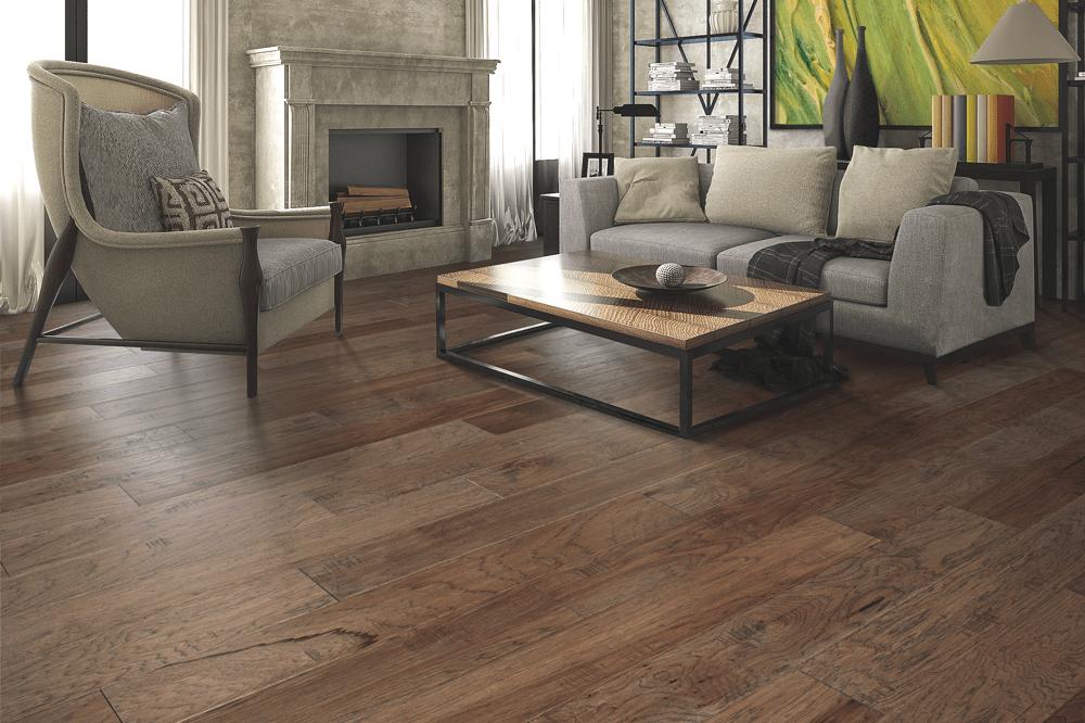 Hardwood flooring in Dewey-Humboldt, AZ from Prescott Flooring Brokers