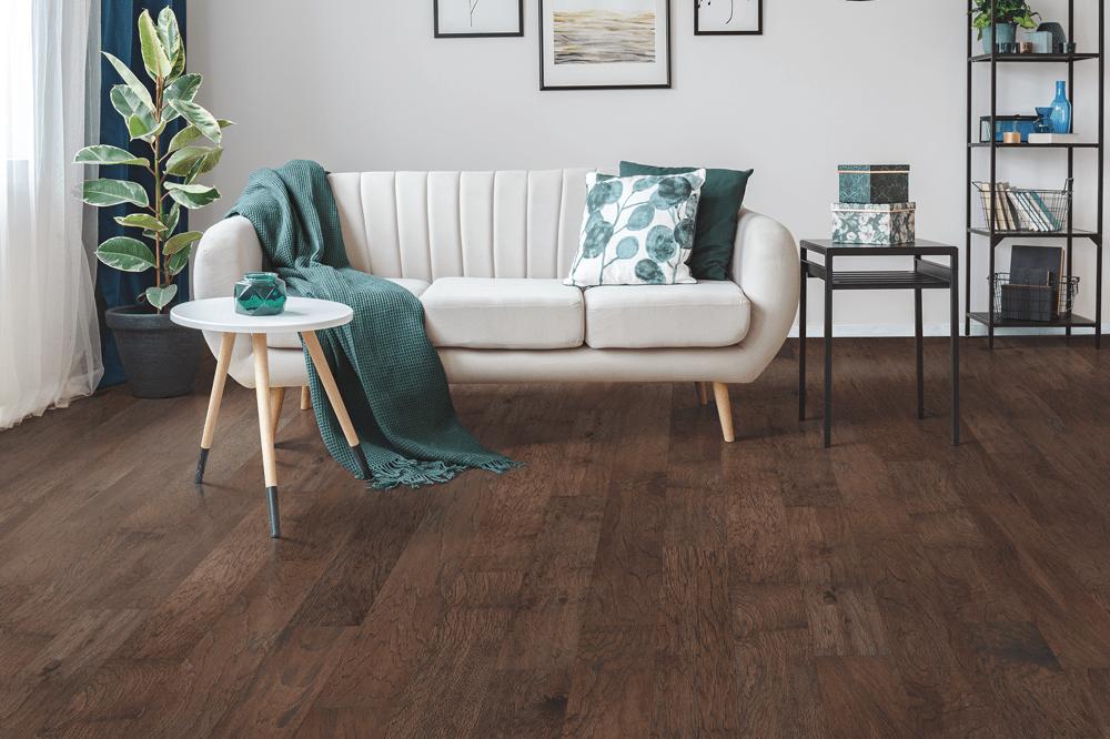 Contemporary wood flooring in Prescott Valley, AZ from Prescott Flooring Brokers