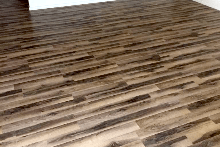 Modern wood look laminate flooring in Prescott, AZ from Prescott Flooring Brokers
