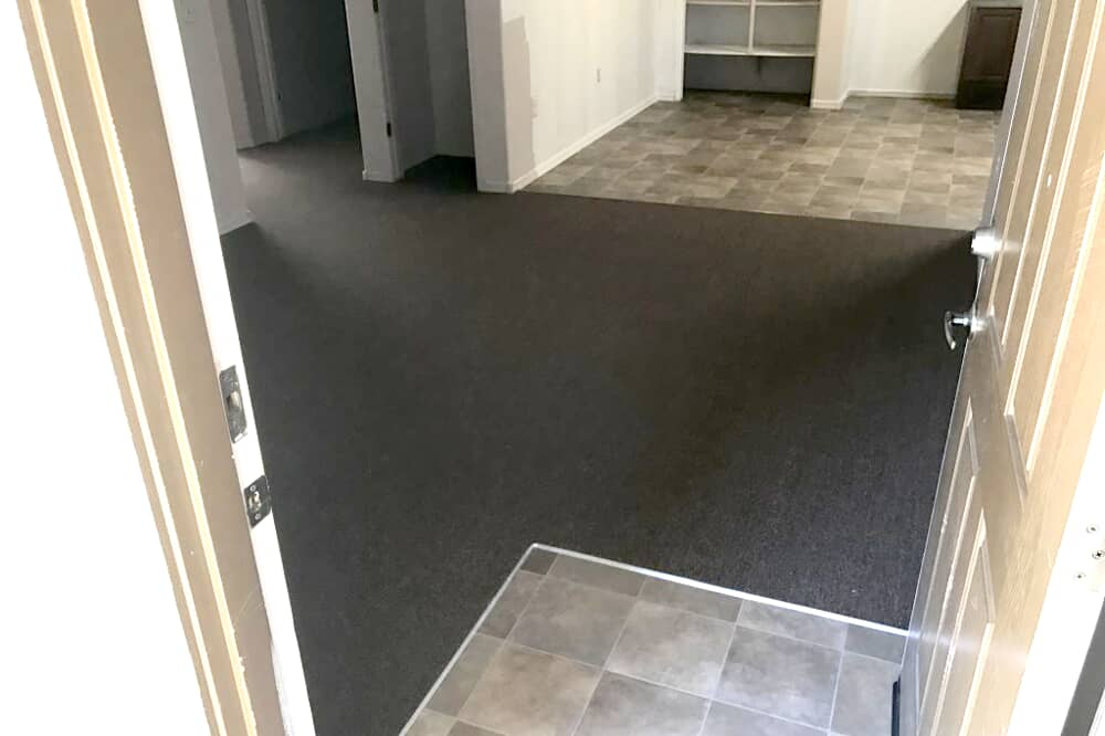 Multi-surface flooring installation in Prescott, AZ from Prescott Flooring Brokers