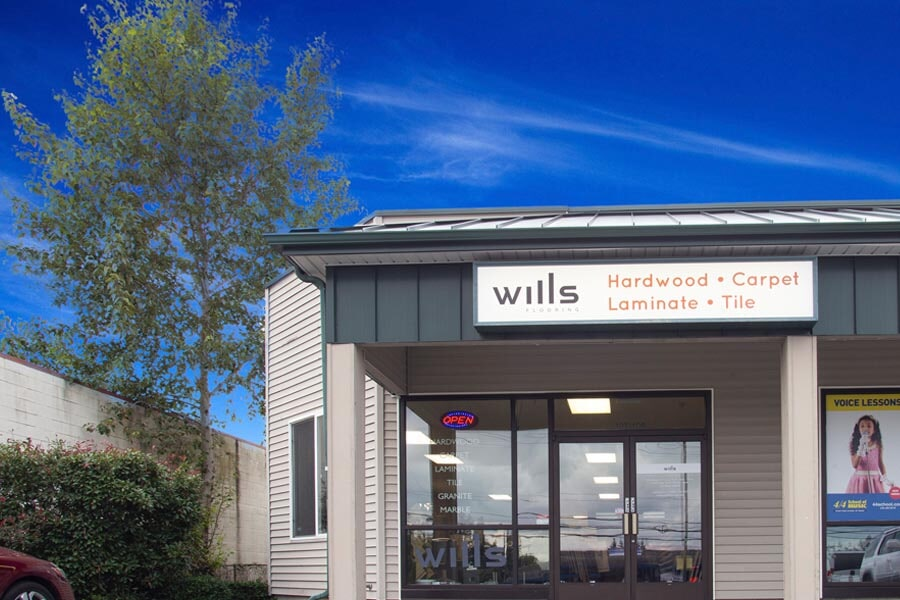 Stop by Wills Flooring in Lynnwood, WA today!