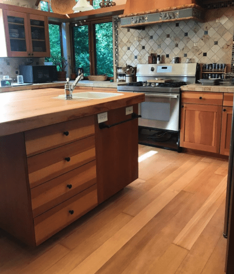 One of our renovation projects | We can do your Shoreline, WA home as well!