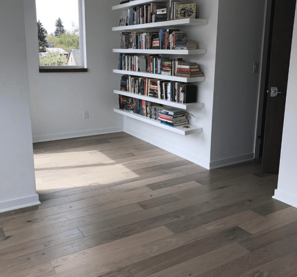 One of our renovation projects | We can do your Edmonds, WA home as well!