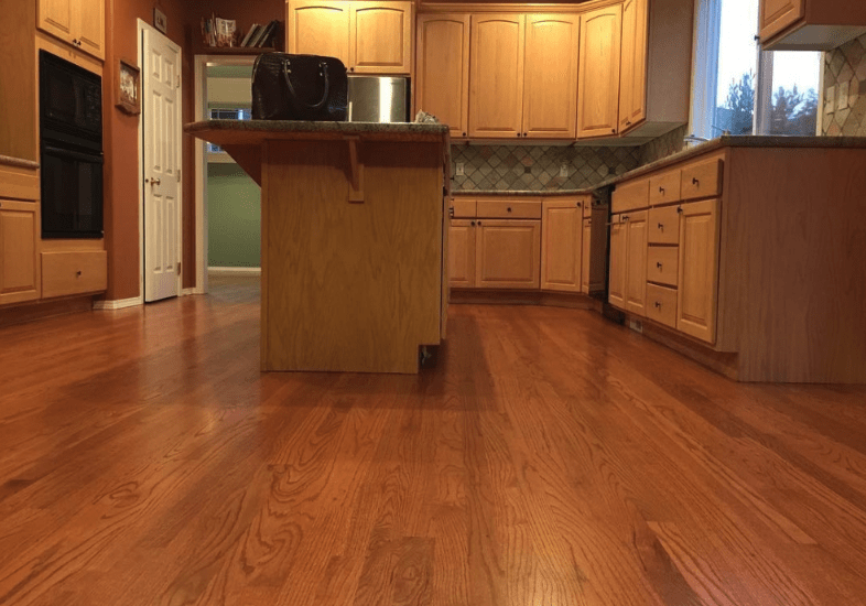 One of our renovation projects | We can do your Mill Creek, WA home as well!