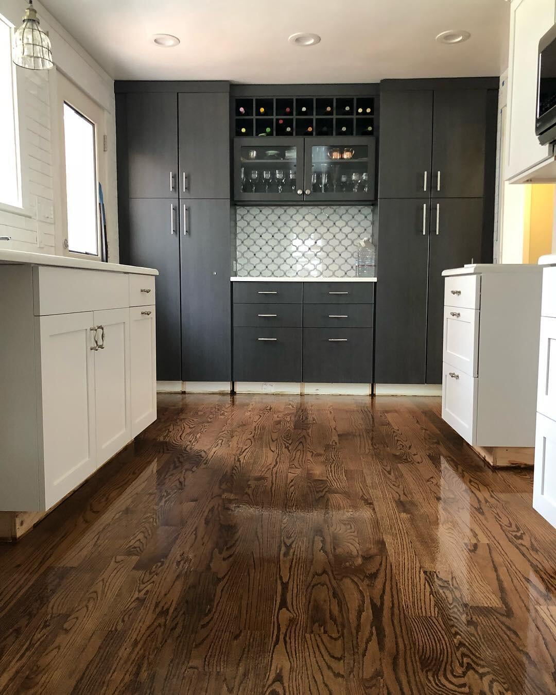 One of our renovation projects | We can do your Lynnwood, WA home as well!