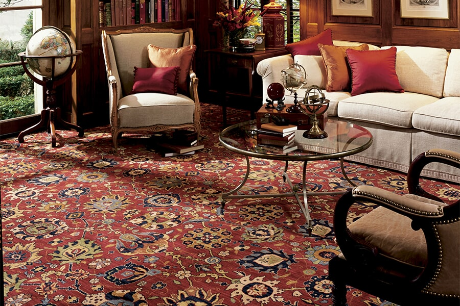 Modern carpeting in Springfield, MA from American Rug