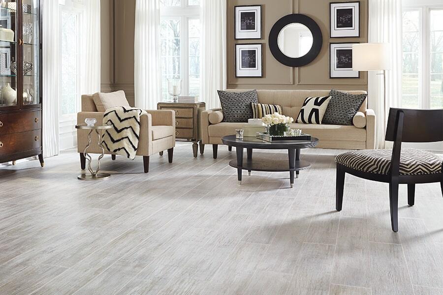 The Holyoke, MA area's best vinyl flooring store is American Rug