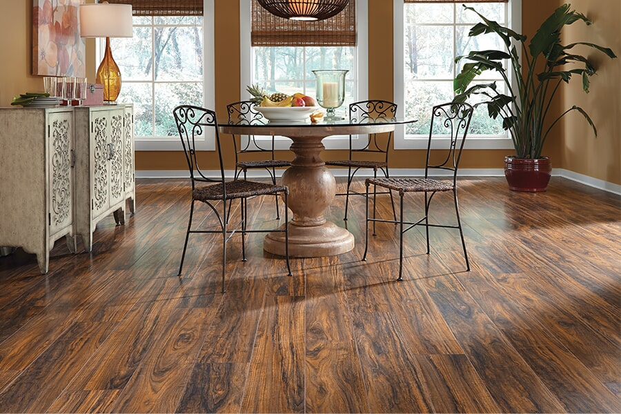 Modern vinyl flooring in Chicopee, MA from American Rug