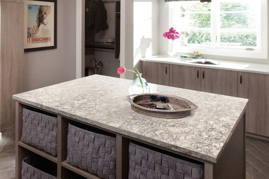 Family friendly Granite countertops in Pemiscot County MO from Premier Floor Center