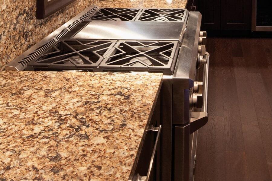 Granite countertops for sale near Union City, TN at Premier Floor Center