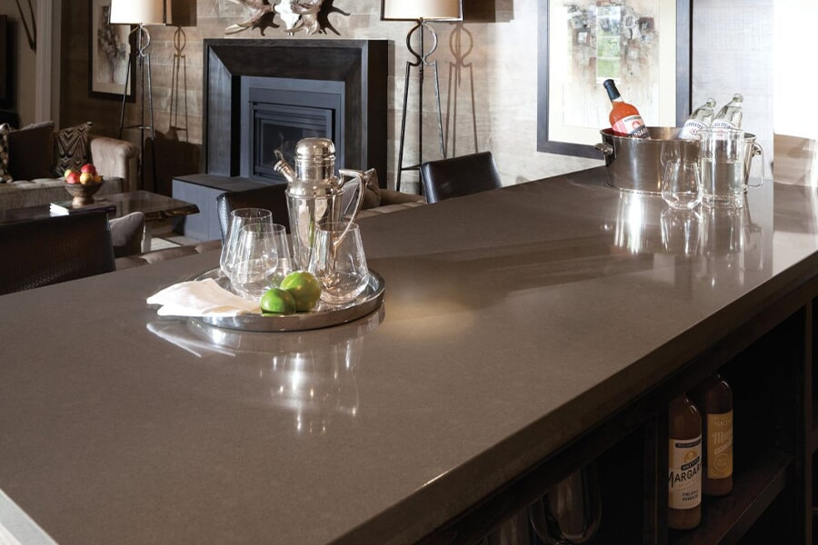 Family friendly countertops in Pemiscot County MO from Premier Floor Center