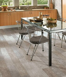 Shop for luxury vinyl flooring in Gainsville, FL from Georgia Floors Direct