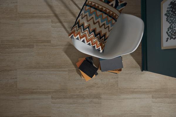Wood look vinyl sheet flooring in Dewey-Humboldt, AZ from Prescott Flooring Brokers