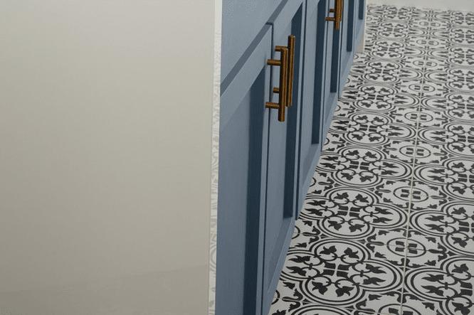 Custom stone flooring in Prescott Valley, AZ from Prescott Flooring Brokers